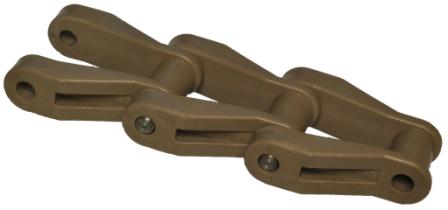 NH 78 drive chain