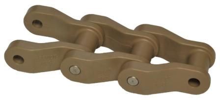 NH 45 drive chain