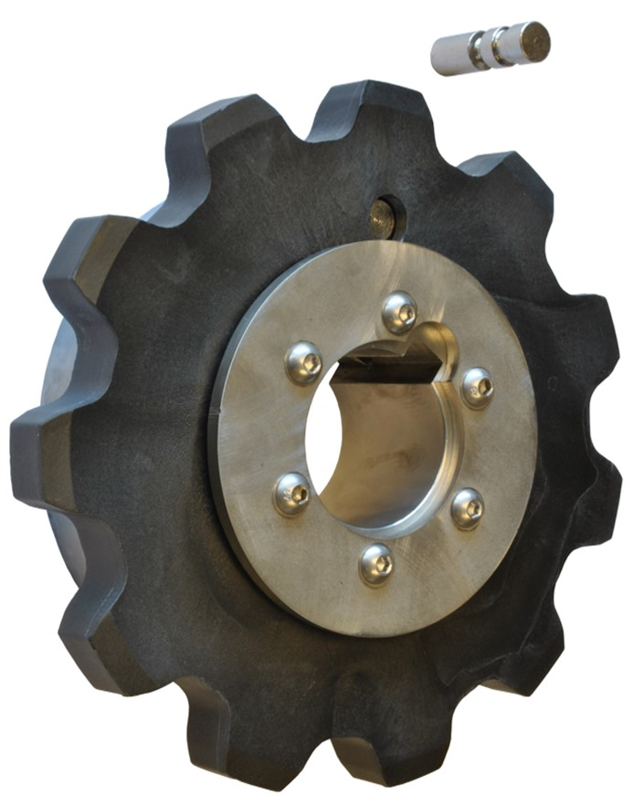 Shear Pin Sprocket