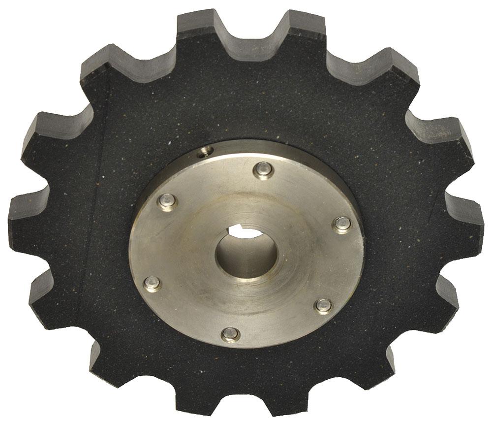 NH45 Sprocket