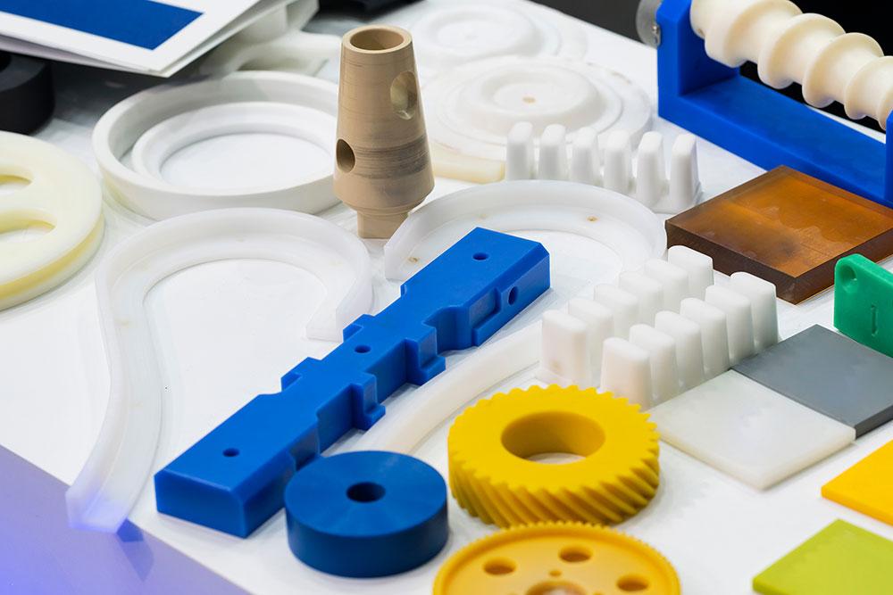 Near Net Shape Molding products